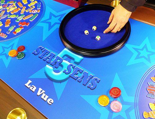 Casino des 5 Sens (enfants)