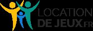 Location de jeux Logo
