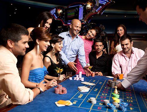 Casino Las Vegas (adultes)