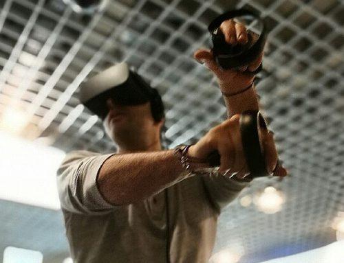 Réalité Virtuelle VR